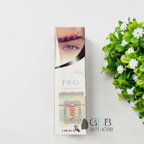 FEG Eyebrow Enhancer 3ml