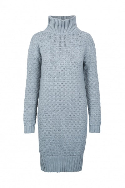 Cosy Knit Dress fra Secrets by B