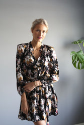 Floral Everyday Dress fra Secrets by B