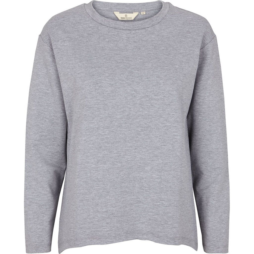 Olga sweatshirt - Basic Apparel