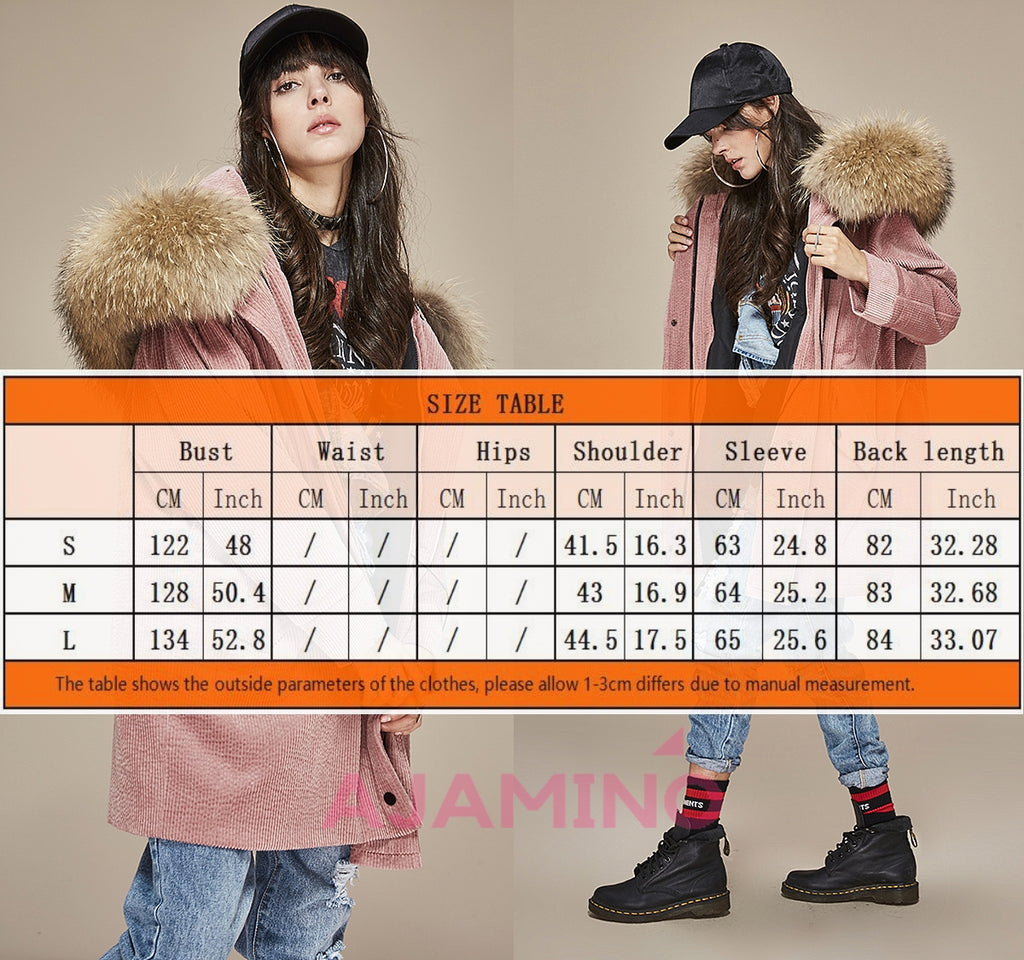 https://ajamino.com/products/faux-fur-extra-size-hooded-corduroy-coat