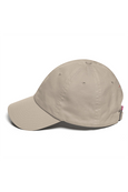 GOD HELP AMERICA Unisex Dad Hat (SAND)