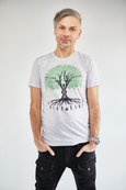 EPIGENETIC INHERITANCE: Healing Ancestral Miasms - Short Sleeve Unisex T-Shirt