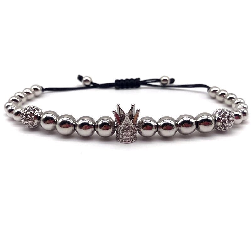 Imperial Bracelet - SD JEWELS