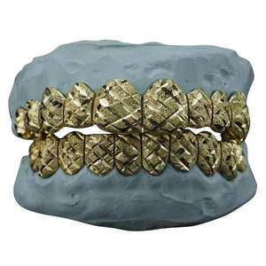 Diamond Dust Grillz - SD JEWELS