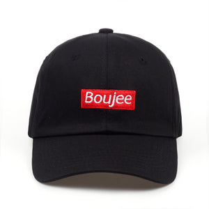 Boujee Hat - SD JEWELS