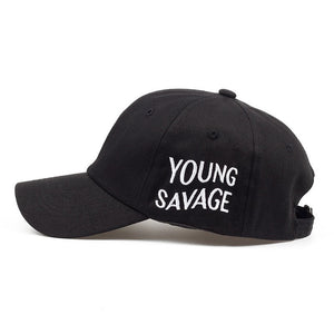 Young Savage Hat - SD JEWELS