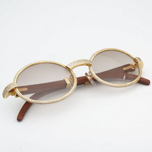 Diamond Sunglasses - SD JEWELS