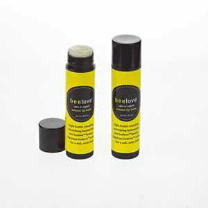 beelove® care & repair natural lip balm