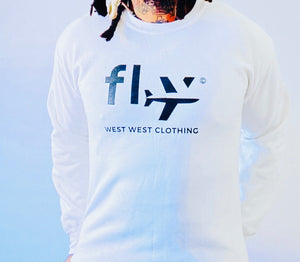FLY WEST WEST SWEATER