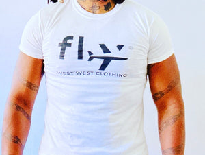FLY WEST WEST Tee