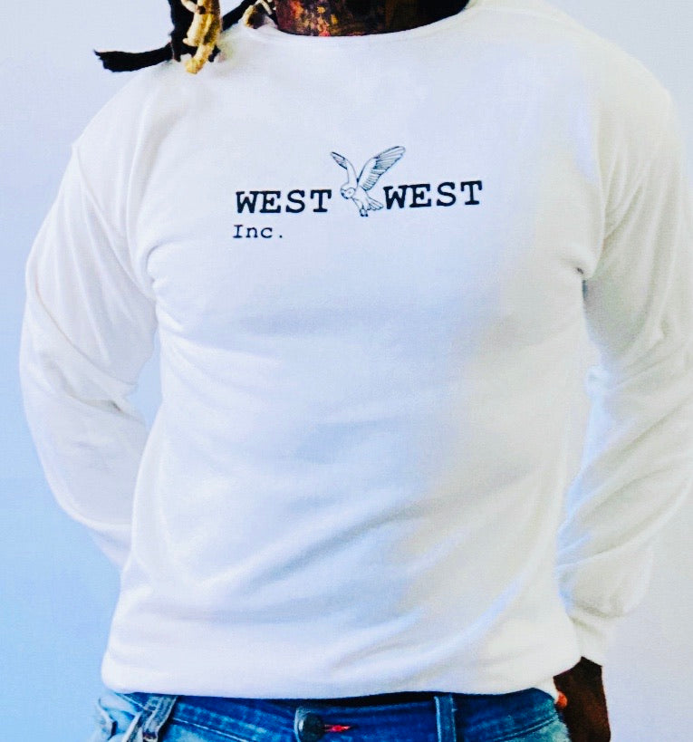WEST WEST Inc. Sweater