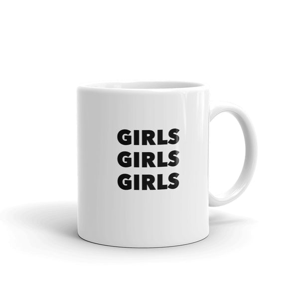 The Girl Squad Mug