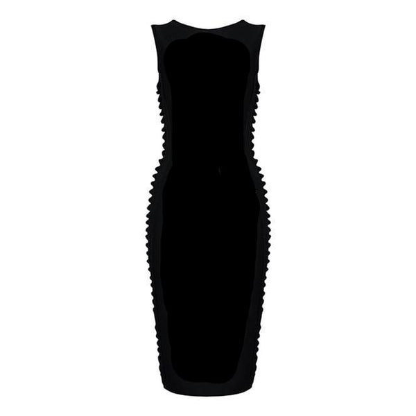 New Luxury Professional Celebrity Bandage Dress