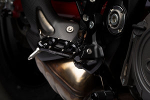 Foot Pegs by Roland Sands Design® (FTR1200)