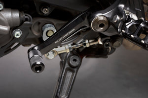 Brake and Shift Levers by Roland Sands Design® (FTR1200)