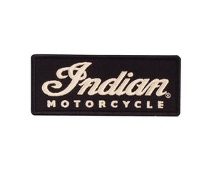 Logo Patch by Indian Motorcycle®