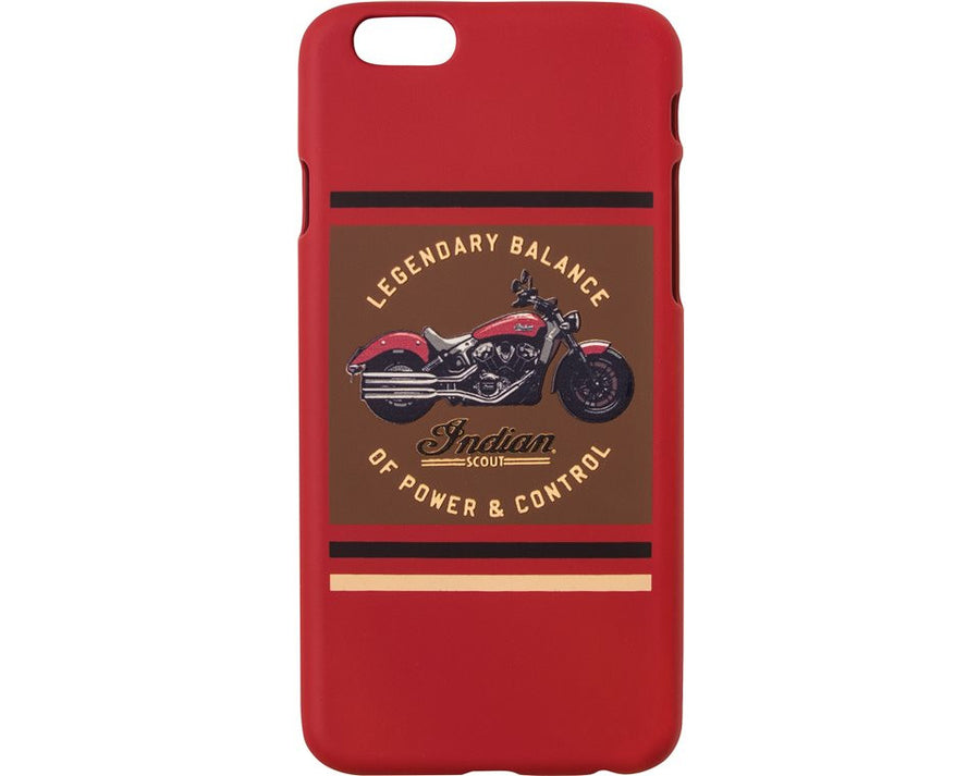 Scout Iphone 6 Case by Indian Motorcycle®