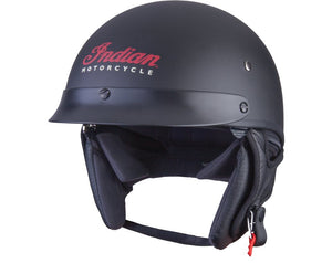 Half Helmet 2 - Black by Indian