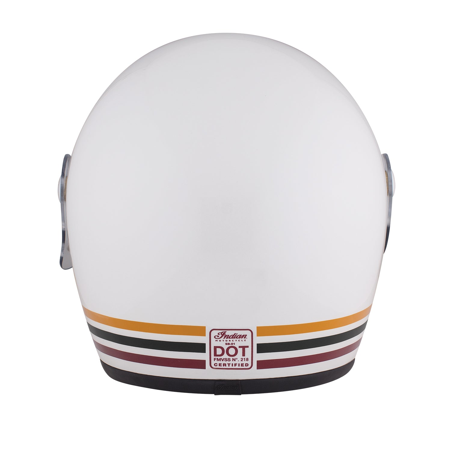 Retro Full Face Helmet by Indian Motorcycle®
