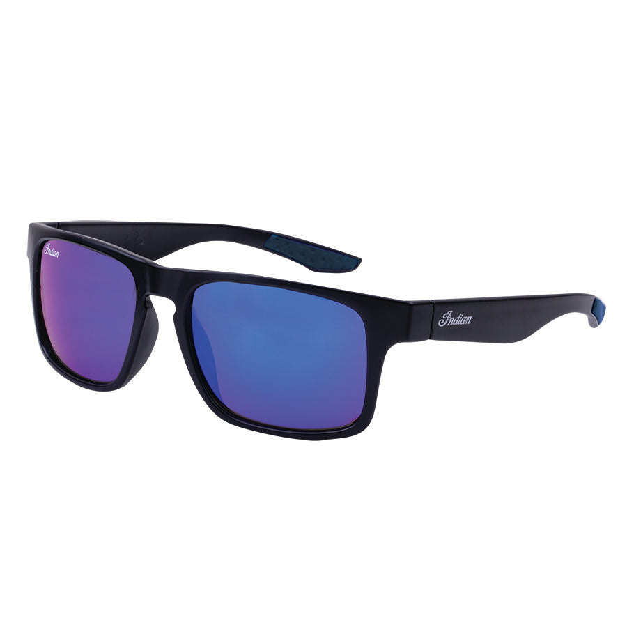 Atlanta Sunglasses with Blue Revo Lens
