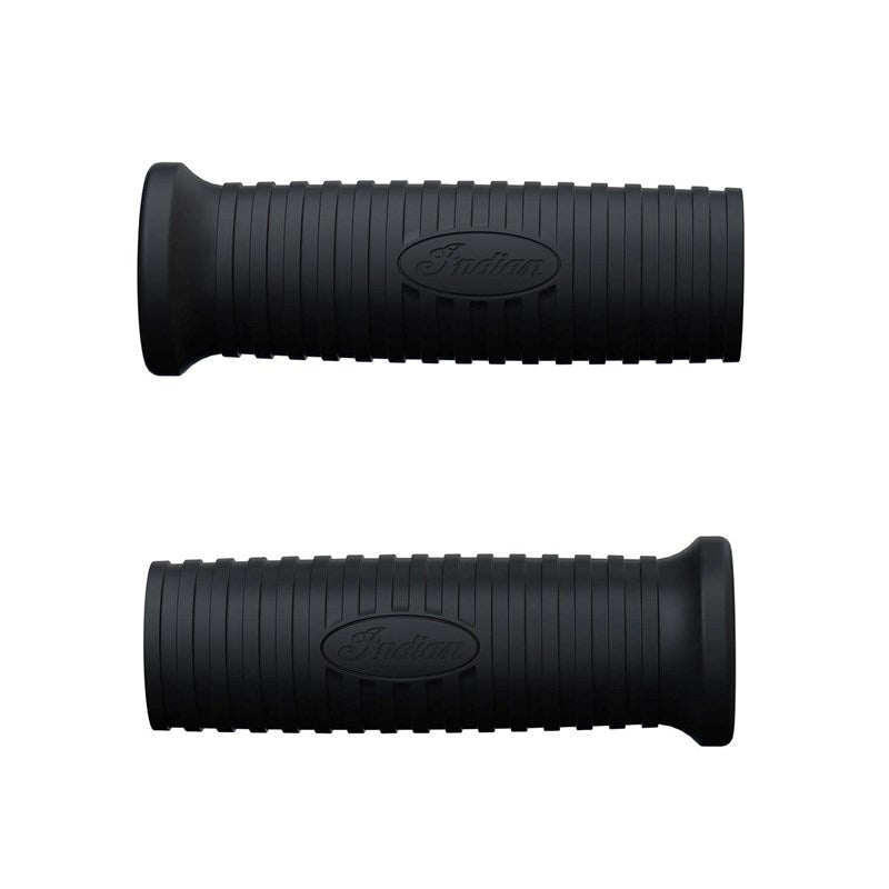 10-Setting Heated Handlebar Grips in Black, Pair (MY18+)