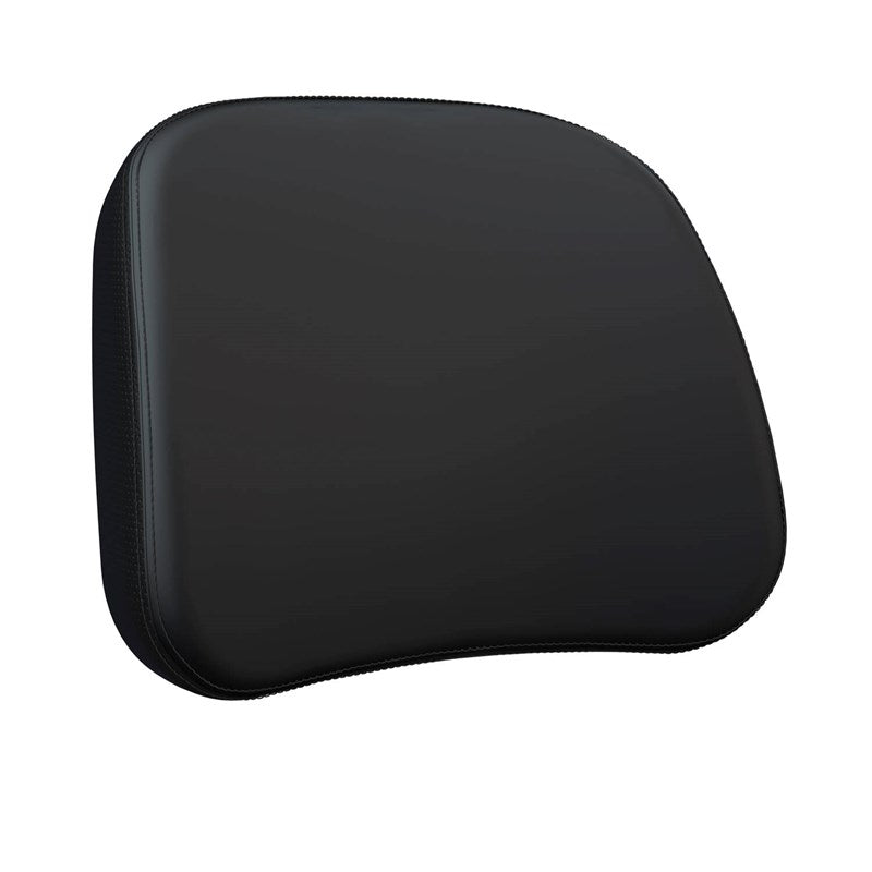 Passenger Backrest Pad, Black