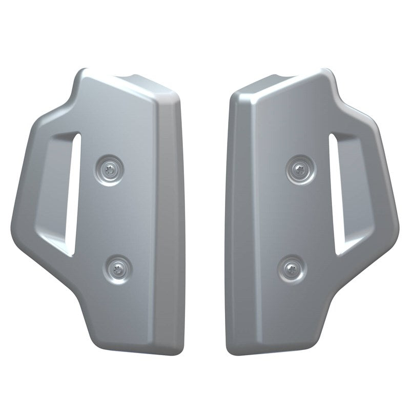 Aluminum Radiator Guards, Pair (FTR1200)