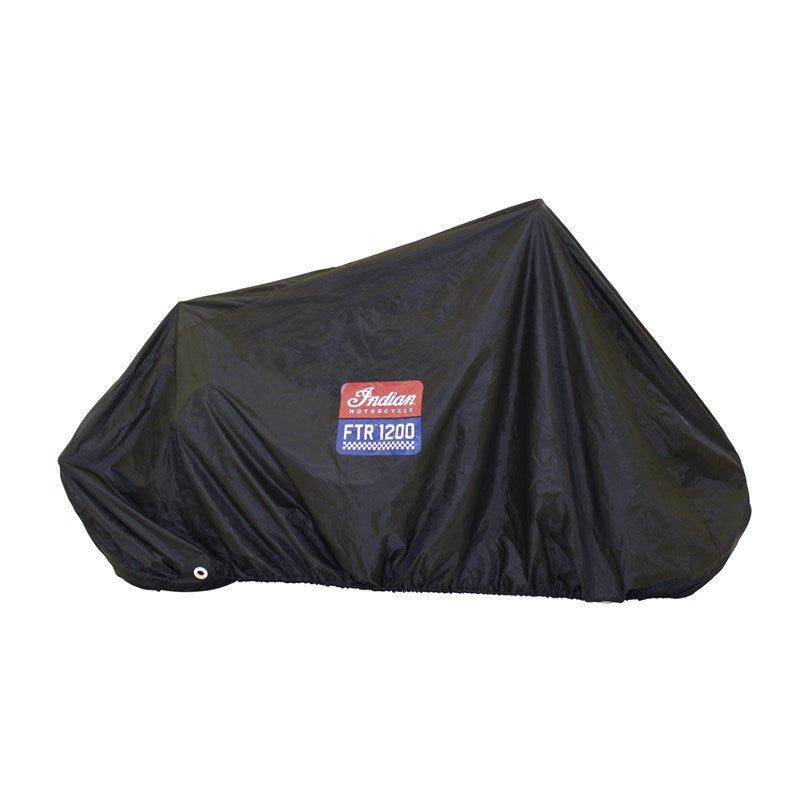 Indian FTR 1200 Full Dust Cover, Black