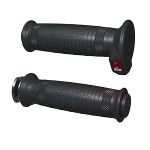 3-Setting Heated Grips (Scout)