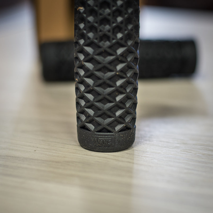 Vans x Cult Motorcycle Grip, Black