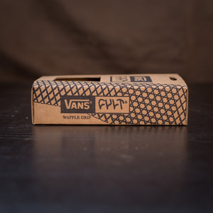 VANS X CULT MOTORCYCLE GRIP, Brown