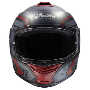 Full Face Matte Modular Helmet, Black