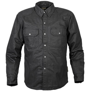 Scorpion® COVERT WAX RIDING SHIRT