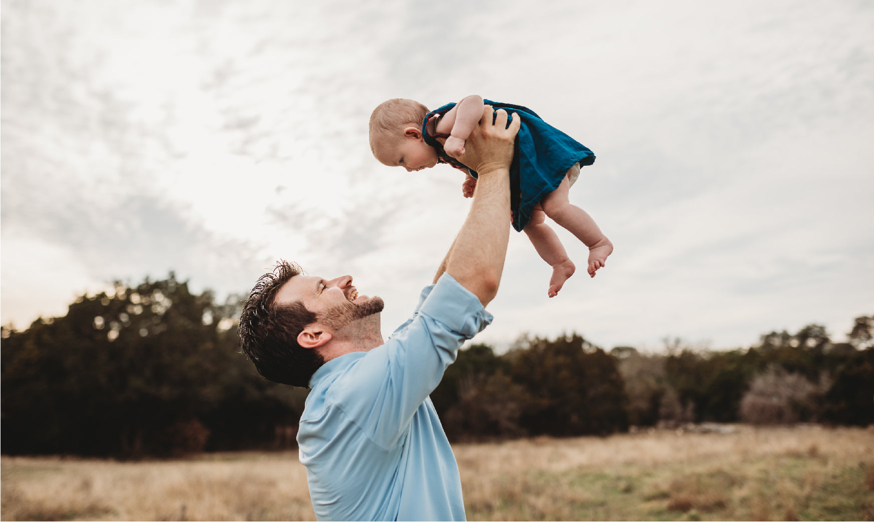 Lessons Learned: 9 Months into Fatherhood