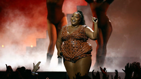 Lizzo, Time's Entertainer of the Year