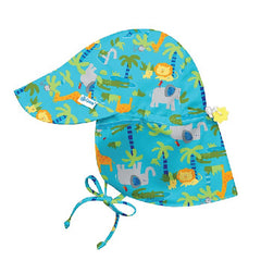 Serenity Kids Summer Baby Products Recommendation - i play Flap Sun Protection Hat