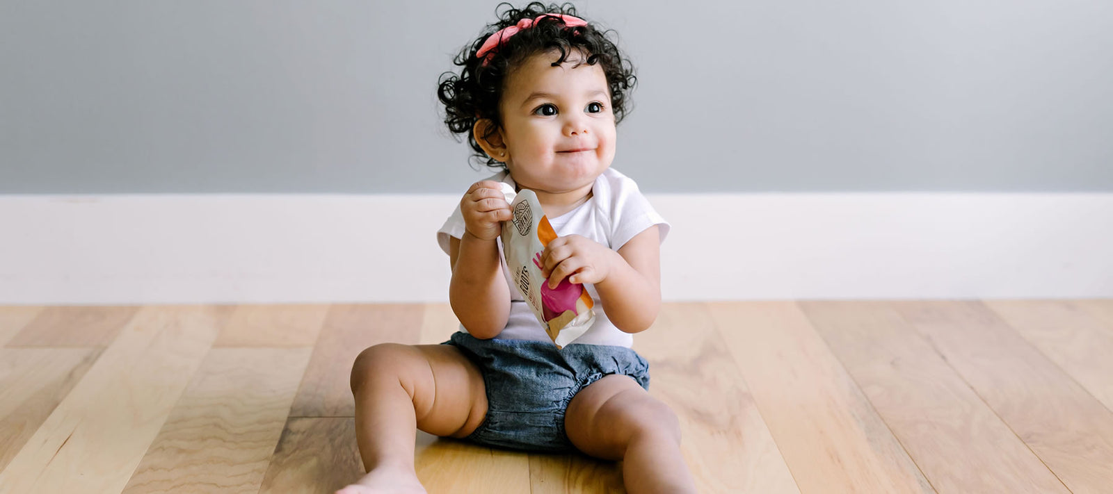 Latest News & Updates - A Baby Food Blog | Serenity Kids