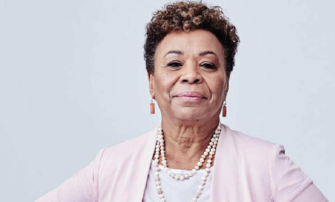 Barbara Lee, Food Freedom Fighter
