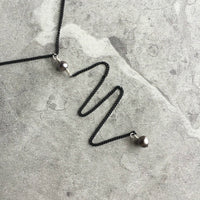 Refined Y Drop Necklace
