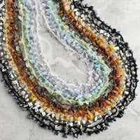 Uninhibited II Layering Necklace