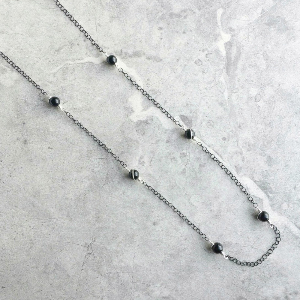 Balance Layering Necklace