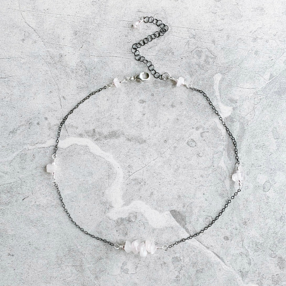 NEW Intuitive Choker II Necklace