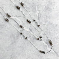 Intuitive II Layering Necklace