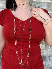 NEW Intuitive Lariat Necklace