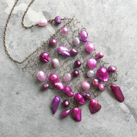 Regal Pendant Necklace