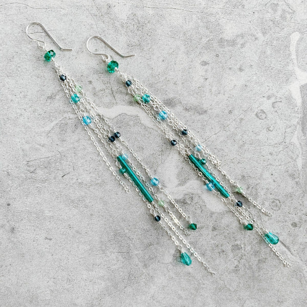NEW Serenity Earrings
