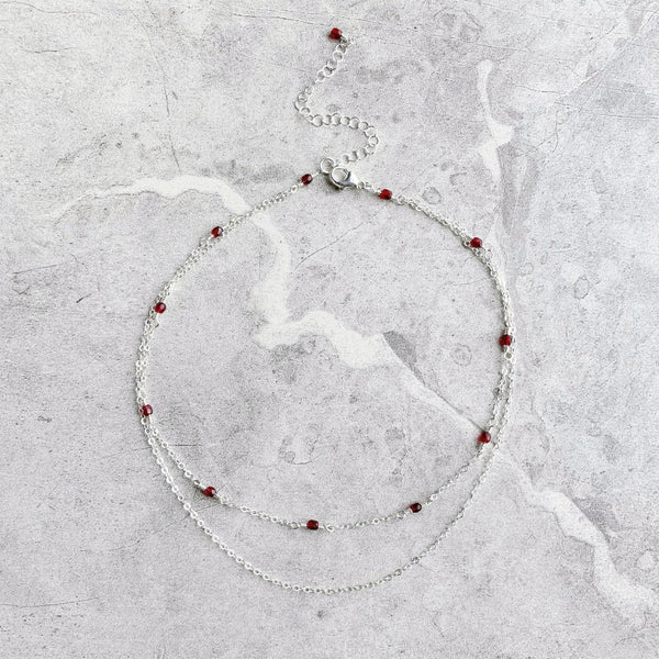 NEW Serenity Choker Necklace