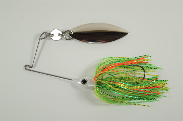 Cyclebait FLASH 1/2 oz - Click then choose skirt color