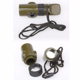 Military Survival Kit Tool